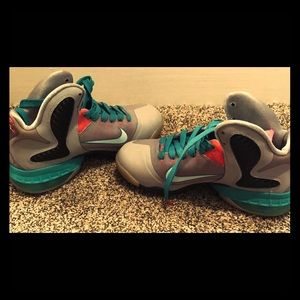 Other - Lebron 9 South Beach